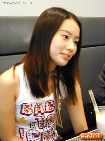 林湘萍 - 水无痕 - 明星后花园